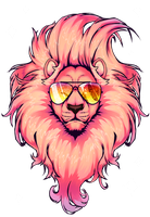 LION by ElectronicVirus