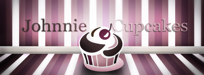 Johnnie Cupcakes Facebook Cover Photo by LaurenceAndrews