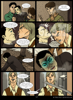 Keys - Chapter 2, Page 57 by Timetower