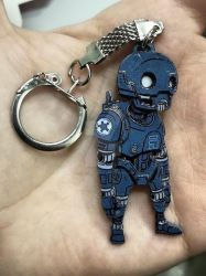 K2-SO trinket by King-Franchesco
