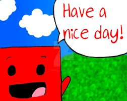 Have a Nice Day by TheBlendies