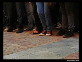 shoes by PulsoEC