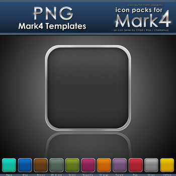 Mark4 PNG Icons by Daoenti on DeviantArt