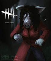 Dead by Daylight - The Pig by Zinrius