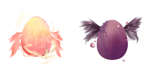 Abyssal Mystery adopts by cadillacs