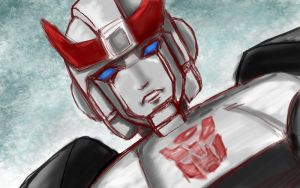 Prowl by Ridel