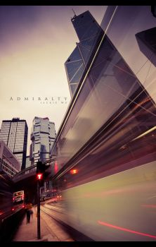 Admiralty by geckokid