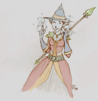 Mages FTW by rethe