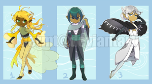 adoptables 075 [1/3 open] by hermt