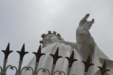The Lady of Lebanon by AliceGehabich