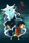 The Legend of Korra : Booke Two Tribute by yurixmeister