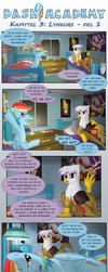 Norwegian - Dash Academy 3 Lynkurs Part 1 by TheHallOfMall