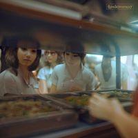 Canteen by Raindropmemory