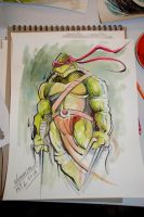 Raph by Noumier