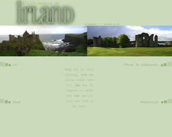 Irland by 366Graphics