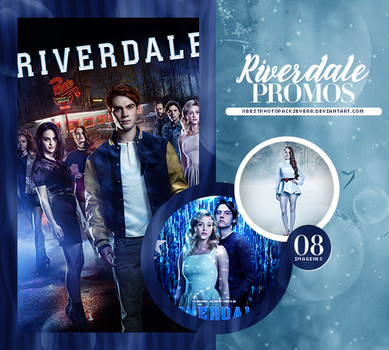 Photopack 26078 - Riverdale (Promos) by xbestphotopackseverr