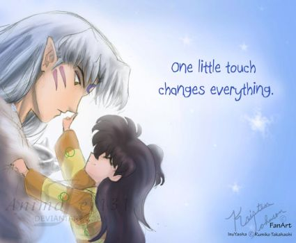 One little touch by Animaker131
