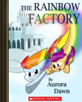 Rainbow Factory, Novelized by Trace-101
