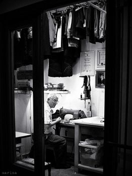 Tailor by MarinaCoric
