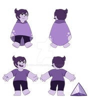 Tanzanite GEMSONA by YukaOnuki143
