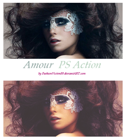 PS Action - Amour by FashionVictim89