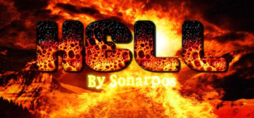 Hell style by sonarpos
