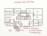 Specialized Office Layout 04 by Mr-ShineSpark
