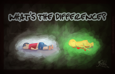 What's the Difference by eJcalado