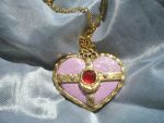 Sailor Moon: PGSM Necklace by Muku-charms