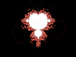 Mandelbrot Lights by rahulmukerji