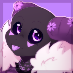 Icon Commission #4 by RegiREGE