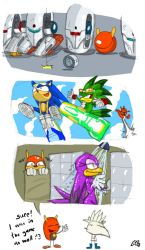 Where Was Mighty : Riders 2 by theEyZmaster