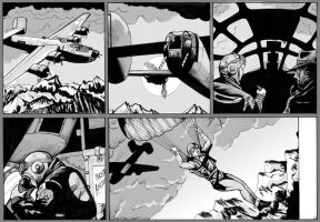 Warbirds of Mars pg12 by DocRedfield