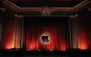 Apple Theatre 2 by jasonh1234