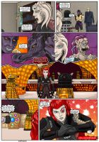 Dalek Assassin - Page 104 by DalekMercy