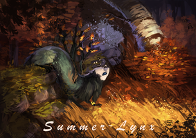 Chapter 2- The Old Stone Wall by Summer-Lynx