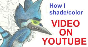 How I shade and color video by 8-Bit-Britt