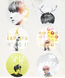 Luhan's Day by Kaleidoscopic-Dreams