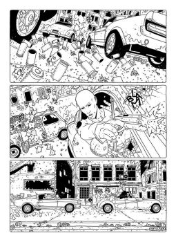 ALTER 2 - Car Chase 07 of 10 by orellana