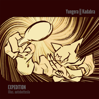 027 EXPEDITION - Yungerer | Kadabra