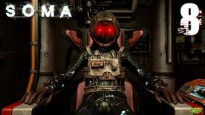 [SOMA] - Part 8 - RATS IN A MAZE by GEEKsomniac