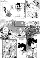 The river keeper Doujinshi page 5 by Art-in-heart4va
