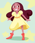Connie! by CosmicPonye