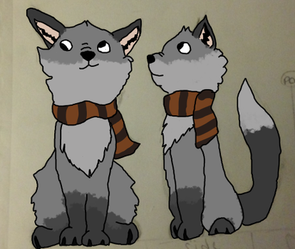 Wolfic REFF by WolficTheDerpyWolf