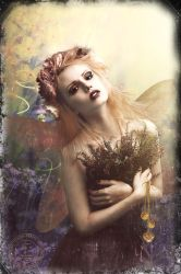 Magdalena by FairieGoodMother
