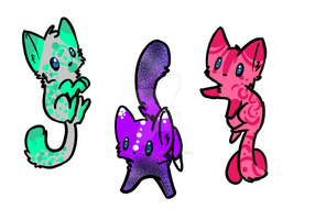 [2/3 OPEN] OTA adopts by 1SinglePringle1