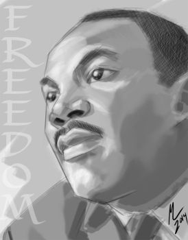 Dr.King by mad-arts