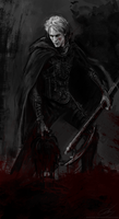 Executioner by Anstay