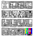 Hourly Comic Day - 3 by boum
