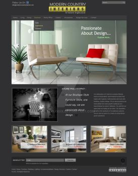 Luxury Furniture by acelogix